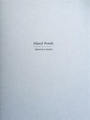 オリアンナ・ライリー写真集: ORIANNA RILEY: ISLAND PONDS
