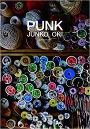 【古本】沖潤子作品集 : JUNKO OKI : PUNK