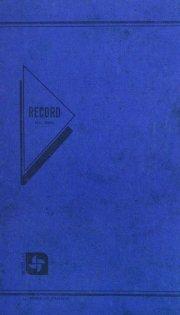 ジューン・リーフ作品集: JUNE LEAF: RECORD 1974/75