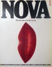 【古書】NOVA 1965-1975 : THE STYLE BIBLE OF THE 60s AND 70s