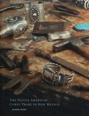 THE NATIVE AMERICAN CURIO TRADE IN NEW MEXICO