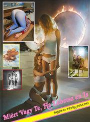 BARON ISSUE 6: MIERT VAGY TE, HA LEHETSZ EN IS? BY PETRA COLLINS