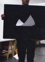 【古本】ライアン・ガンダー作品集: RYAN GANDER: HERALDED AS THE NEW BLACK