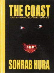 【サイン入】ソラブ・フラ写真集: SOHRAB HURA: THE COAST