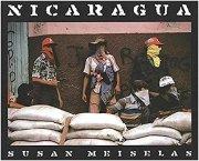 【古本】スーザン・マイゼラス写真集: SUSAN MEISELAS: NICARAGUA: JUNE 1978 - July 1979