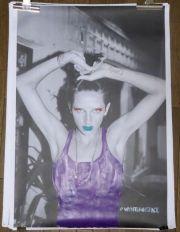 【ポスター】ヴァレリー・フィリップス : VALERIE PHILLIPS : SARA CUMMINGS
