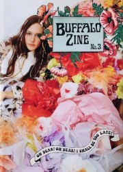 【古本】BUFFALO ZINE NO.3 : VIKTOR & ROLF COVER