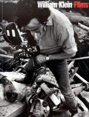 ウィリアム・クライン作品集: WILLIAM KLEIN: FILMS 【フランス語】