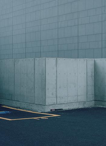 【サイン入】矢島陽介写真集 : YOSUKE YAJIMA : Ourselves / 1981