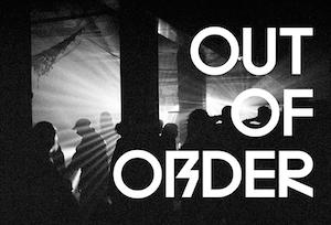 モリー・マッキンドー写真集 : MOLLY MACINDOE : OUT OF ORDER : THE UNDERGROUND RAVE SCENE 1997-2006