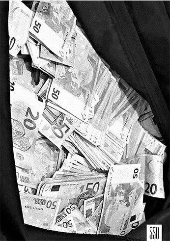 プーリア・コジャステハペイ写真集: POURIA KHOJASTEHPAY: OXY-ACE & RS6: THE PROFESSIONAL ATM RAID CATALOGUE