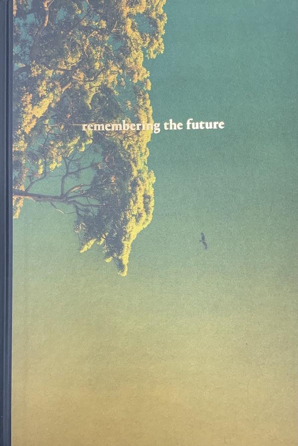 ANNA CABRERA & ANGEL ALBARRAN: REMEMBERING THE FUTURE 【2nd edition】