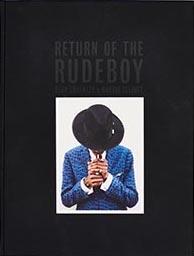 【古本】RETURN OF THE RUDEBOY