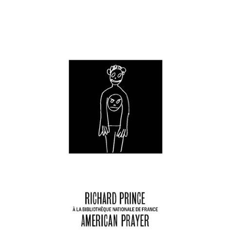 【古本】リチャード・プリンス作品集: RICHARD PRINCE: AMERICAN PLAYER