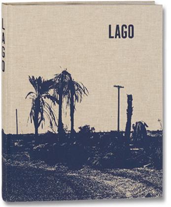 【古本】ロン・ジュード写真集 : RON JUDE : LAGO