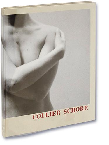 【古本】コリエ・ショア写真集: COLLIER SCHORR: 8 WOMEN