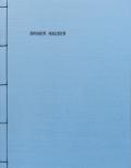 ティモシー・ブライナー&トーマス・ハウザー写真集 : TIMOTHY BRINER & THOMAS HAUSER : BRINER HAUSER