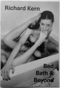 【古本】リチャード・カーンZINE : RICHARD KERN : BED BATH & BEYOND