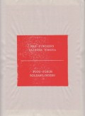 マックス・ピンカース&横田大輔写真集: MAX PINCKERS & DAISUKE YOKOTA: FOTO FORUM