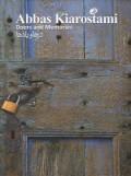 アッバス・キアロスタミ写真集 : ABBAS KIAROSTAMI : DOORS AND MEMORIES
