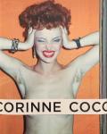 ブルーノ・ステトラー写真集: CORINNE BY BRUNO STETTLER