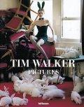 【古本】ティム・ウォーカー写真集: TIM WALKER: PICTURES