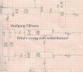 【古本】ヴォルフガング・ティルマンス写真集 : WOLFGANG TILLMANS: WHAT'S WRONG REDISTRIBUTION?