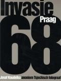 【古本】ジョセフ・クーデルカ写真集 : JOSEF KOUDELKA: INVASION PRAGUE '68