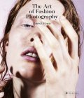 【古本】THE ART OF FASHION PHOTOGRAPHY