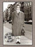 【古本】エイミー・アーバス写真集: AMY ARBUS: ON THE STREET: 1980-1990