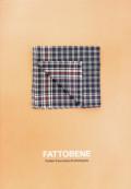FATTOBENE: ITALIAN EVERYDAY ARCHETYPES