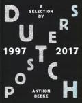 オランダポスター集: DUTCH POSTERS 1997-2017 A SELECTION BY ANTHON BEEKE