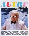AUTRE MAGAZINE Volume 2, Issue 1