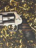 【古本】BRIGHT SHINY MORNING WIVES WHEELS WEAPONS : TERRY RICHARDSON