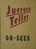 【古本】ユルゲン・テラー写真集 : JUERGEN TELLER : GO-SEES