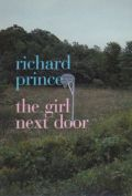RICHARD PRINCE : THE GIRL NEST DOOR リチャード・プリンス写真集