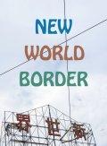 ジョエル・W・フィッシャー写真集: JOEL W FISHER: NEW WORLD BORDER