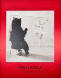 【古本】グレゴリ・メオフィス写真集 : GREGORI MAIOFIS : PROVERBS