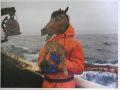 【古本】コーリー・アーノルド写真集 : COREY ARNOLD : FISH-WORK: BERING SEA