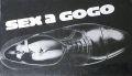 【古本】サンネ・サンネス写真集 : SANNE SANNES : SEX A GOGO