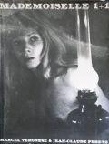 【古本】マルセル・ヴェロネース写真集 : MARCEL VERONESE & JEAN-CLAUDE PERETZ MADEMOISELLE 1+1 (ハードカバー)