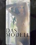 ジョン・ローリングス写真集 : JOHN RAWLINGS : DAS MODELL