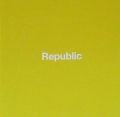 任航写真集 : REN HANG : REPUBLIC