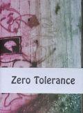 MARCO MULLER & NICOLAS SOURVINOS : ZERO TOLERANCE