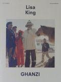 リサ・キング写真集 : LISA KING : GHANZI