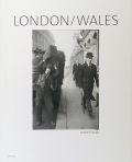 【古本】ロバート・フランク写真集: ROBERT FRANK: LONDON/WALES