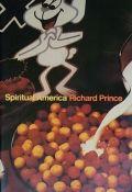 【古本】リチャード・プリンス作品集 : RICHARD PRINCE : SPIRITUAL AMERICA