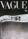VAGUE MAGAZINE #14