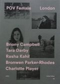 LIMITED EDITION BOX : POV FEMALE LONDON