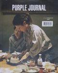 【古本】PURPLE JOURNAL NUMBER 13 ETE/SUMMER 2008